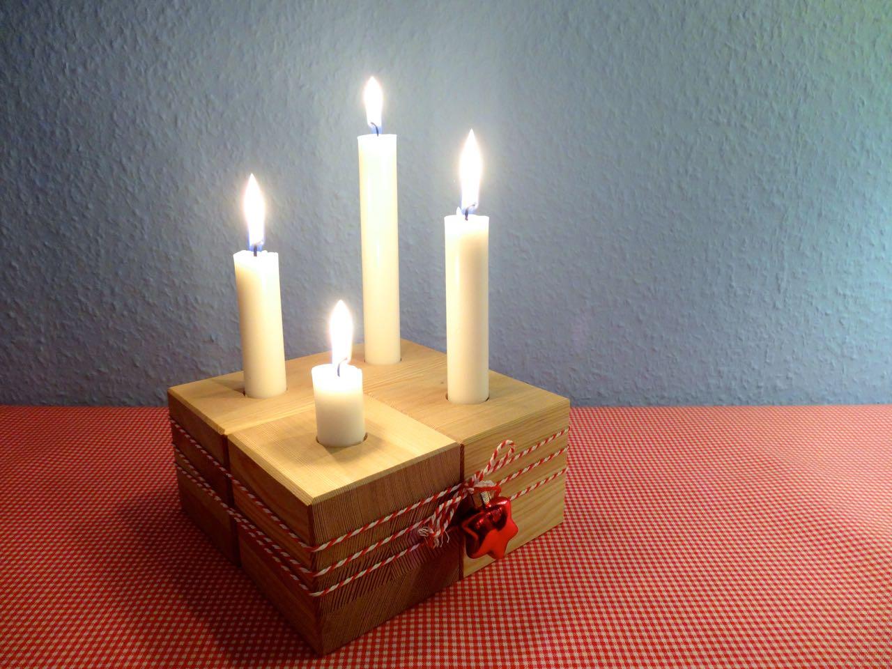 frische brise 4 advent. Black Bedroom Furniture Sets. Home Design Ideas