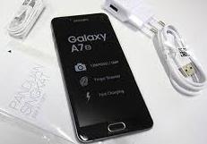 Cara Mengatasi Masalah Black Screen pada Samsung Galaxy A7 2017 3