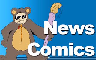 L'expo DC chez Art Ludique; actu; news; comics; bdocube; bedeocube; exposition