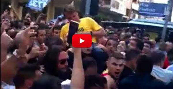 Jair Bolsonaro fue apuñalado durante un mitin en Brasil