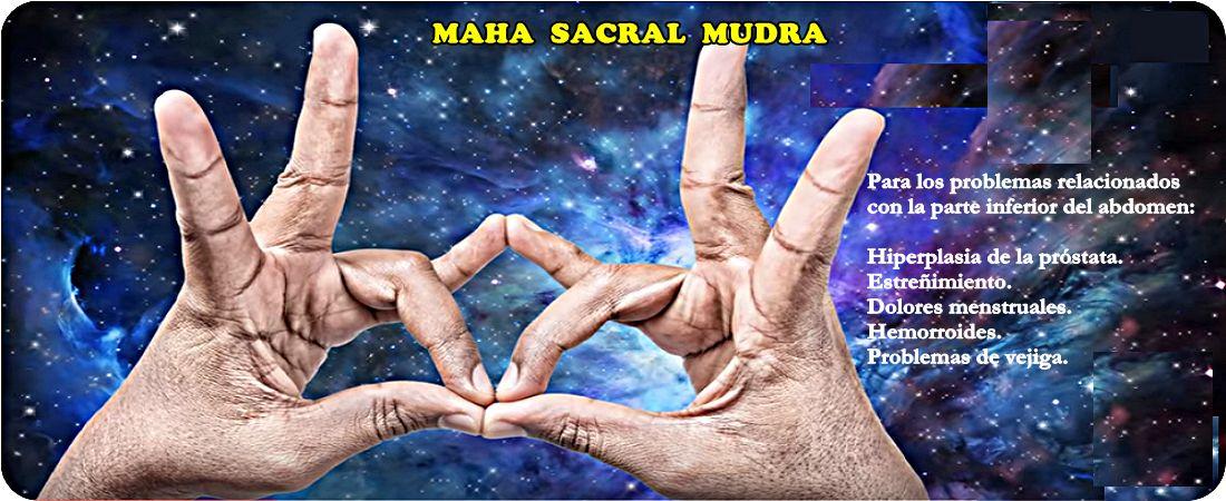 maha-sacral
