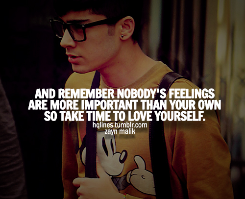 Inspirational One Direction Quotes: Sweet Yuya: September 2013