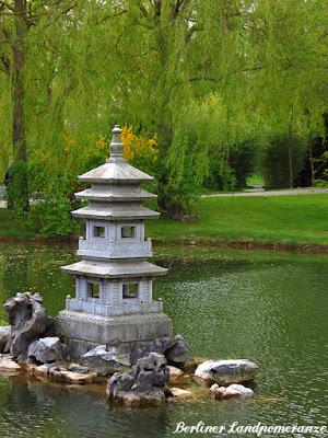 IGA Berlin Gärten der Welt