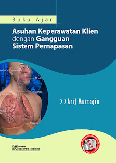 Buku Ajar Asuhan Keperawatan Klien dg Gangguan Sistem Pernapasan