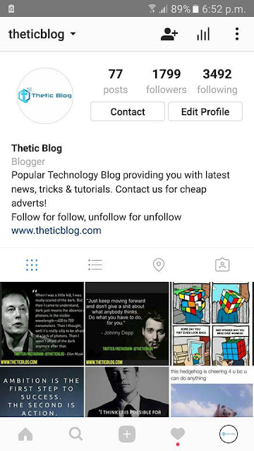 How To Get More Followers On Instagram 2016