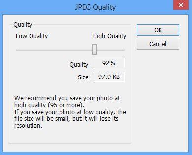 Cara Mengecilkan Foto Menggunakan PhotoScape
