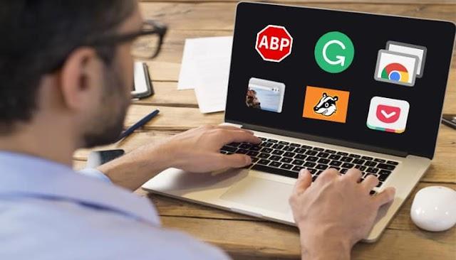 आपकी Productivity and Privacy में सुधार करने के लिए 6 Best Chrome Extensions