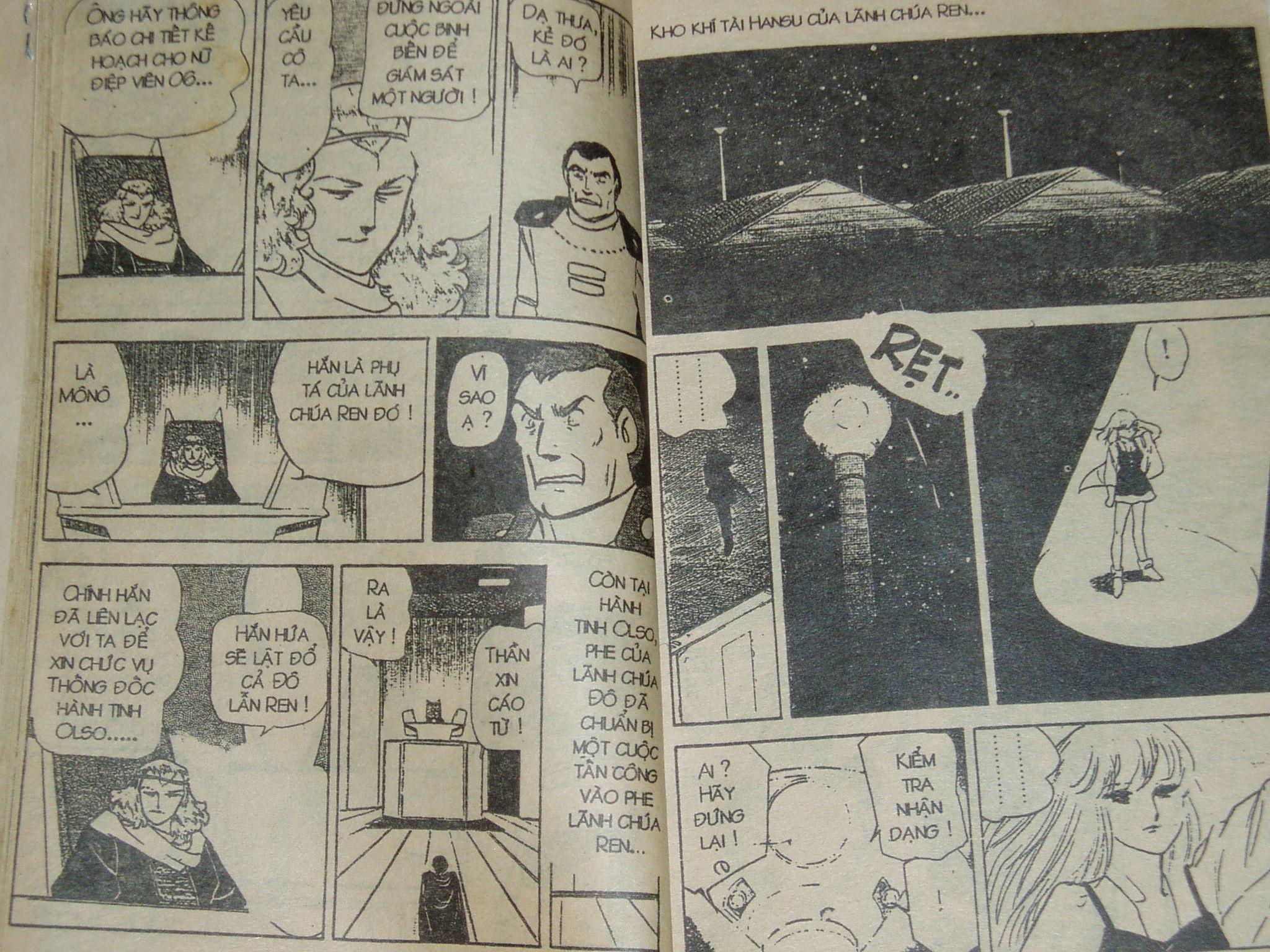 Siêu nhân Locke vol 18 trang 17