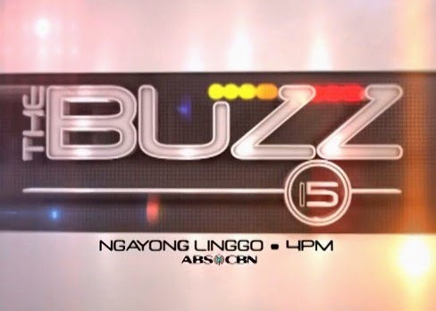 ABS-CBN brings back 'The Buzz' 15 this Sunday, May 18, 2014