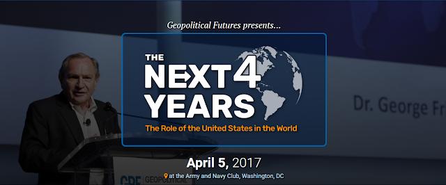 """""""Ο Ρόλος των ΗΠΑ τα επόμενα 4 χρόνια στον κόσμο"""""""