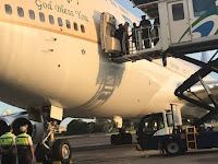Mengejutkan!. Alasan Pangeran Arab Saudi Memilih Pulang Lebih Dulu, Tinggalkan Raja Salman di Bali