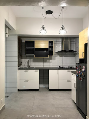 Takde Makna Pera Secara Kasarnya Kos Pemasangan Adalah Rm90 Per Meter Kiraan Ni Berdasarkan Ingatan Aku Je Perkakas Dan Alat Dapur