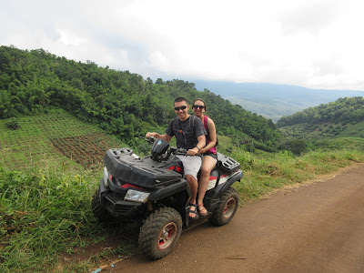 Chiang Mai, Thailand: ATV Tour