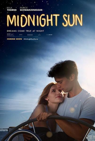 Midnight Sun (2018) Full Movie English 720p BluRay x264 ESubs Free Download