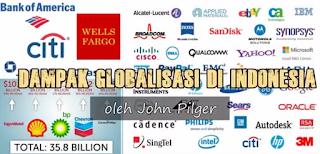 Globalisasi Di Indonesia - John Pilger
