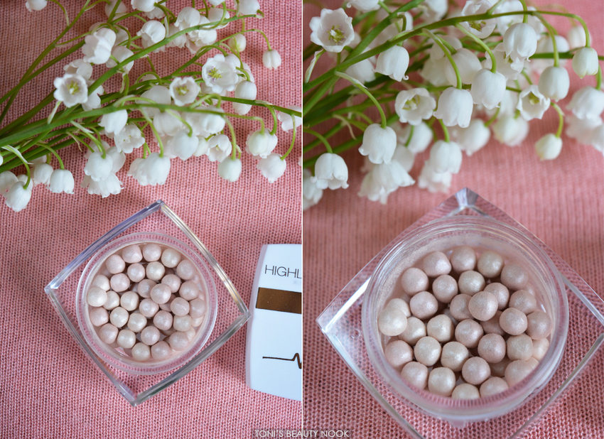 catrice highlighting pearls marina hoermanseder limited edition