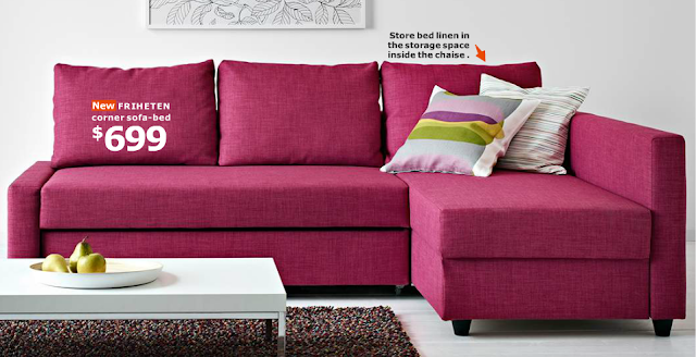 Favorites from IKEA\'s 2014 Catalog | Driven by Decor