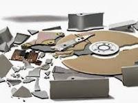 Cara Mengetahui Hardisk ( Hard drive)  PC / Laptop Akan Rusak