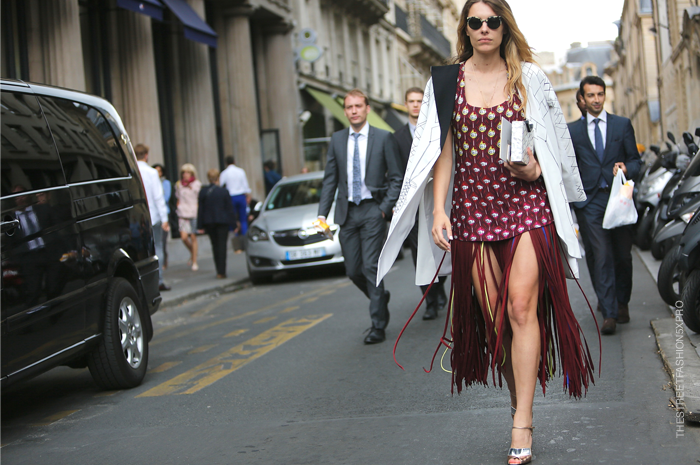 Street-Fashion-Trends-Around-with-Sara-Brajovic-Paris-HD-Images