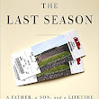 Maggie Reads: The Last Season (copy)