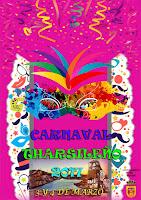 Carnaval de Tharsis 2017