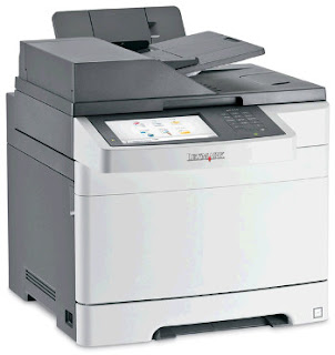 printer is extend your environmental responsibleness amongst unloose energy Lexmark XC2132 Driver Download