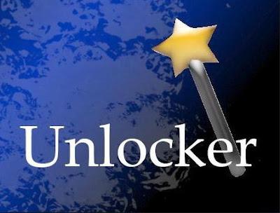 تحميل برنامج UnlocKer لحذف الملفات المستعصيه للكمبيوتر و الاندرويد و الايفون 2020 مجانا