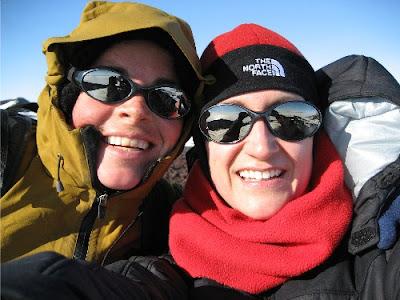 Ide Kado untuk Pendaki_Kacamata Gunung