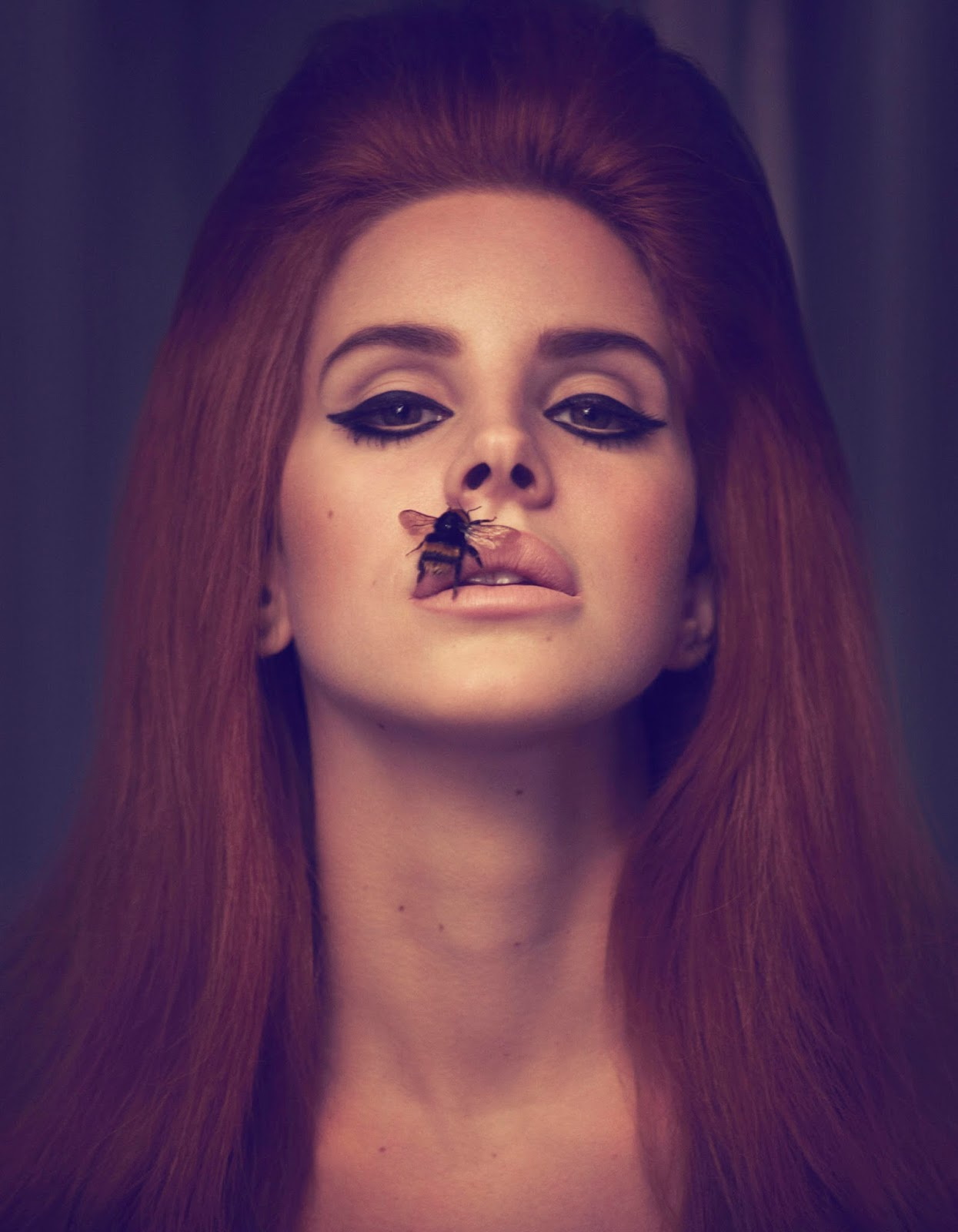 Lana Del Rey By Chris Nicholls For Fashion Magazine: Loveisspeed.......: LANA DEL REY From INTERVIEW RUSSIA