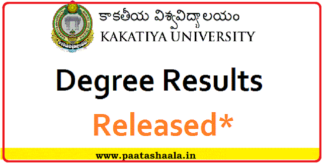 KU Degree Results 2016 1st 2nd 3rd year Results 2016 KU Degree Results 2016 1st 2nd 3rd year Results 2016: Kakatiya University Degree Results 2016, KU Results 2016, KU Degree Results 2016,KU PG/UG Results 2016, University Results 2016, Kakatiya University Degree 1st, 2nd, final year Results 2016 BA, B.Com, B.Sc, BCA, Kakatiya University BA, B.Com, B.Sc, BCA Results 2016, Kakatiya University 1st year, second year and 3rd year Results 2016, Results 2016, Kakatiya University has been Conducted for BA, B.Com, B.Sc, BCA courses. Kakatiya University (KU) Degree BA, B.Com, B.Sc, BCA first year, 2nd & 3rd year Exam Results 2016 will be Released./2016/06/ku-degree-results-2016-1st-2nd-3rd-year-results-2016.html