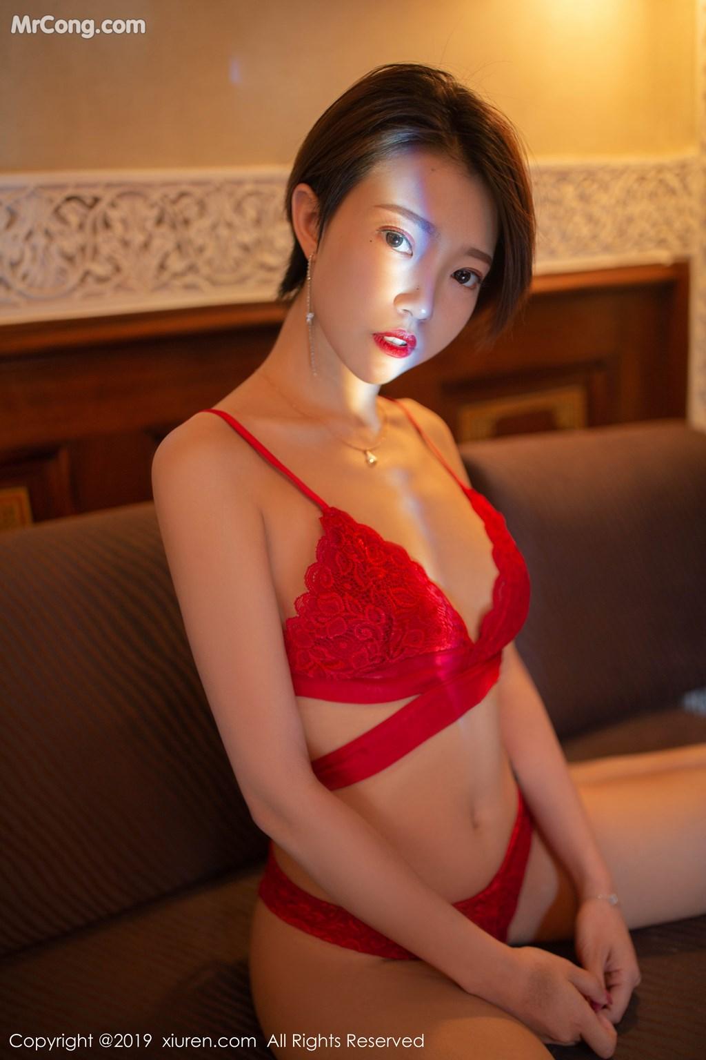 Image XIUREN-No.1646-LRIS-Feng-Mu-Mu-MrCong.com-029 in post XIUREN No.1646: LRIS (冯木木) (56 ảnh)