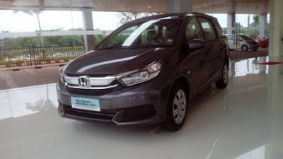 Kredit Mobil Honda Mobilio Dp Murah