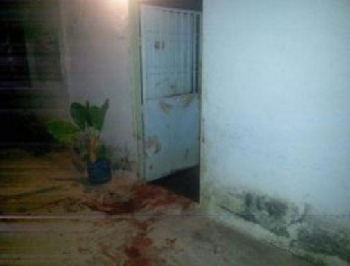 Hombre asesinó tres hijos machetazos intentó matar pareja