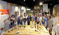 Gastrokddzgz un nuevo encuentro de Bloggers gastronómicos en Zaragoza