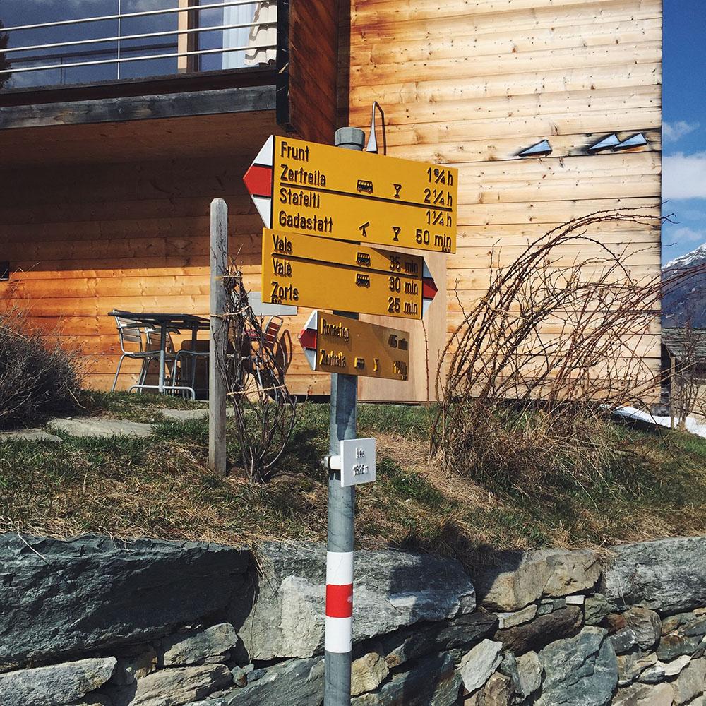 Vals, Switzerland
