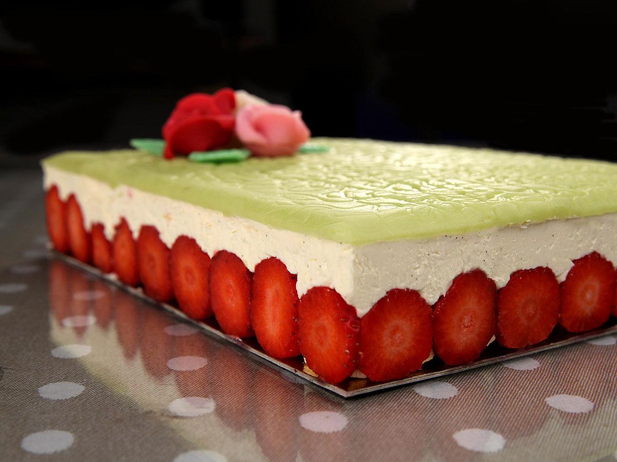 Recette Molly Cake Marmiton