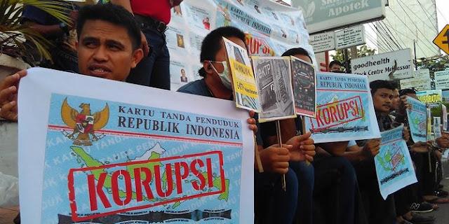 KPK Periksa Politisi PKB Dalam Kasus Korupsi e-KTP
