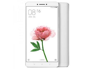 Xiaomi Mi Max 2 New Smartphone