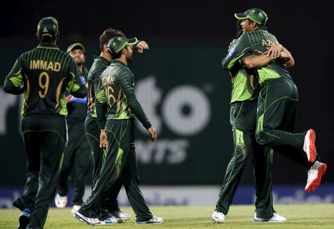 Watch 2nd ODI live Pakistan vs England live streaming