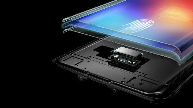 And Vivo is the lucky smartphone manufacturer to have this technology using its prototype Xplay 6 smartphones. Based on the render image, fingerprint scanner itself is placed underneath on the OLED screen display.