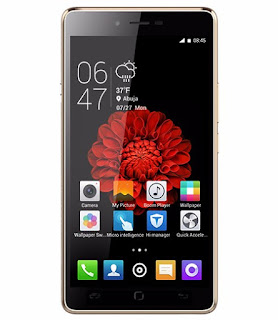 Tecno L8 Specs and price