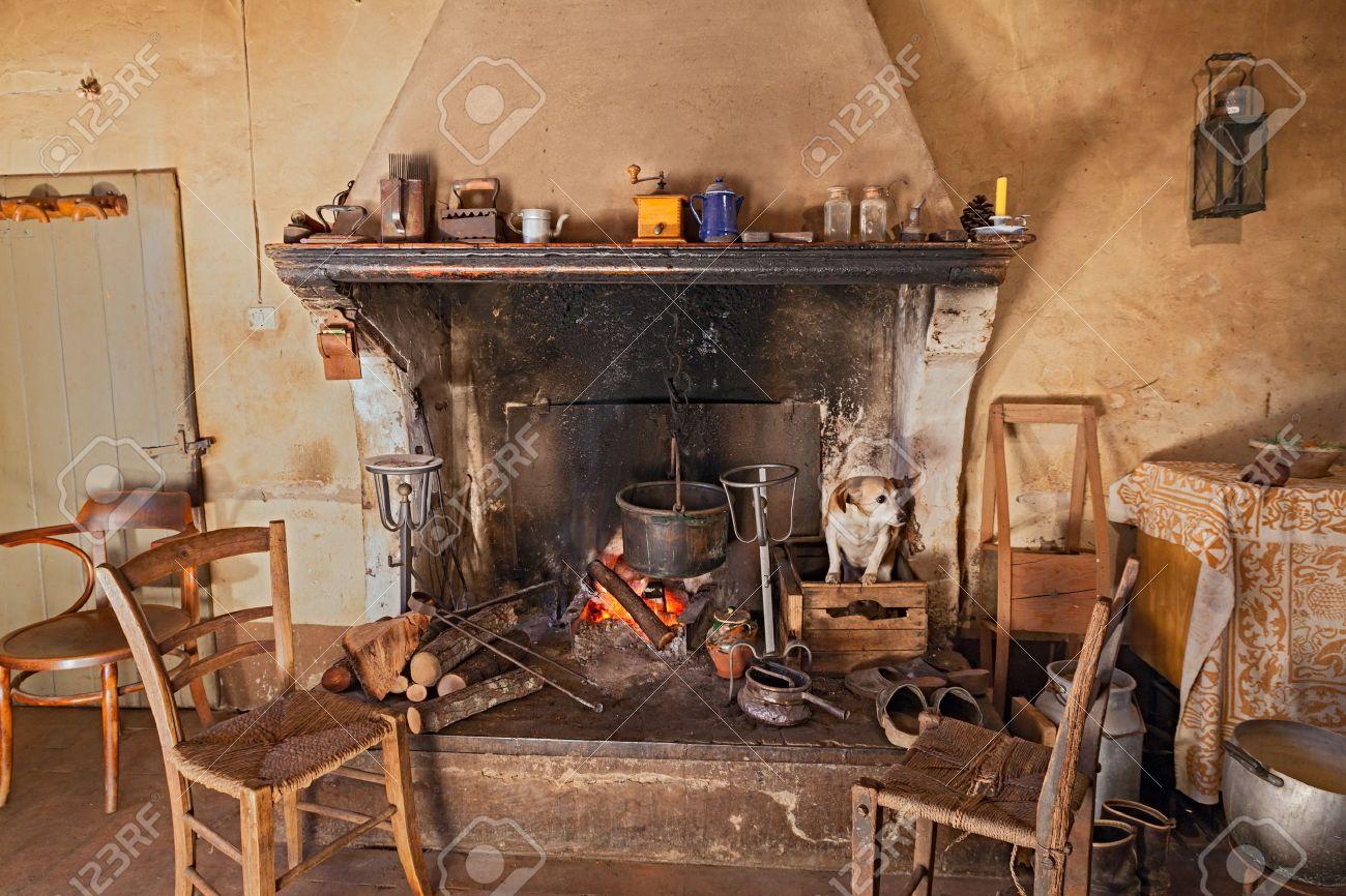 Construcciones y reformas carmelo hernandez fotos - Cocinas antiguas rusticas ...