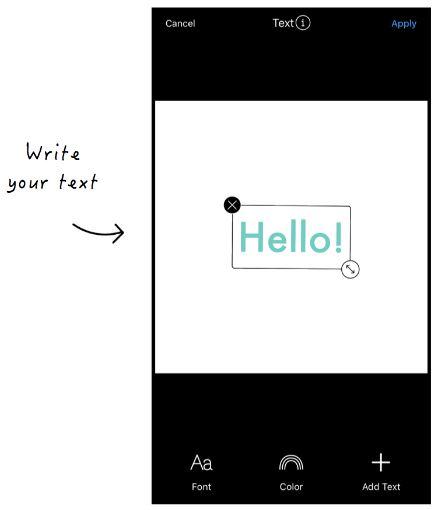 Beberapa hari yang kemudian admin sudah memposting artikel mengenai trik instagram yaitu menge Inilah Cara Membuat Template di Instagram Mudah