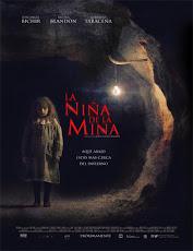pelicula La Niña de la Mina (2016)