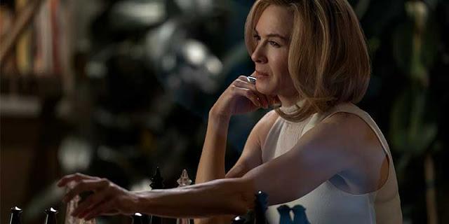 Primer y sugerente tráiler de 'Dilema', la serie protagonizada por Renée Zellweger