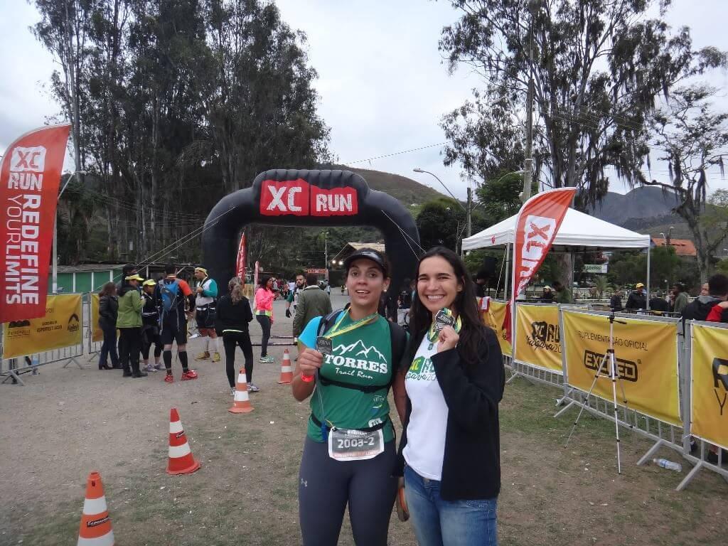 XC Run Itaipava Corrida de Montanha