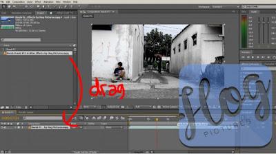 Cara Membuat Efek Ledakan dengan After Effects - Hog Pictures