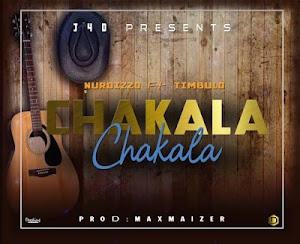 Download Audio | Nurdizzo ft Timbulo - Chakala Chakala