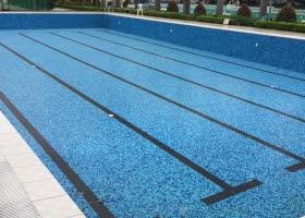 Xử lý chống thấm bể bơi