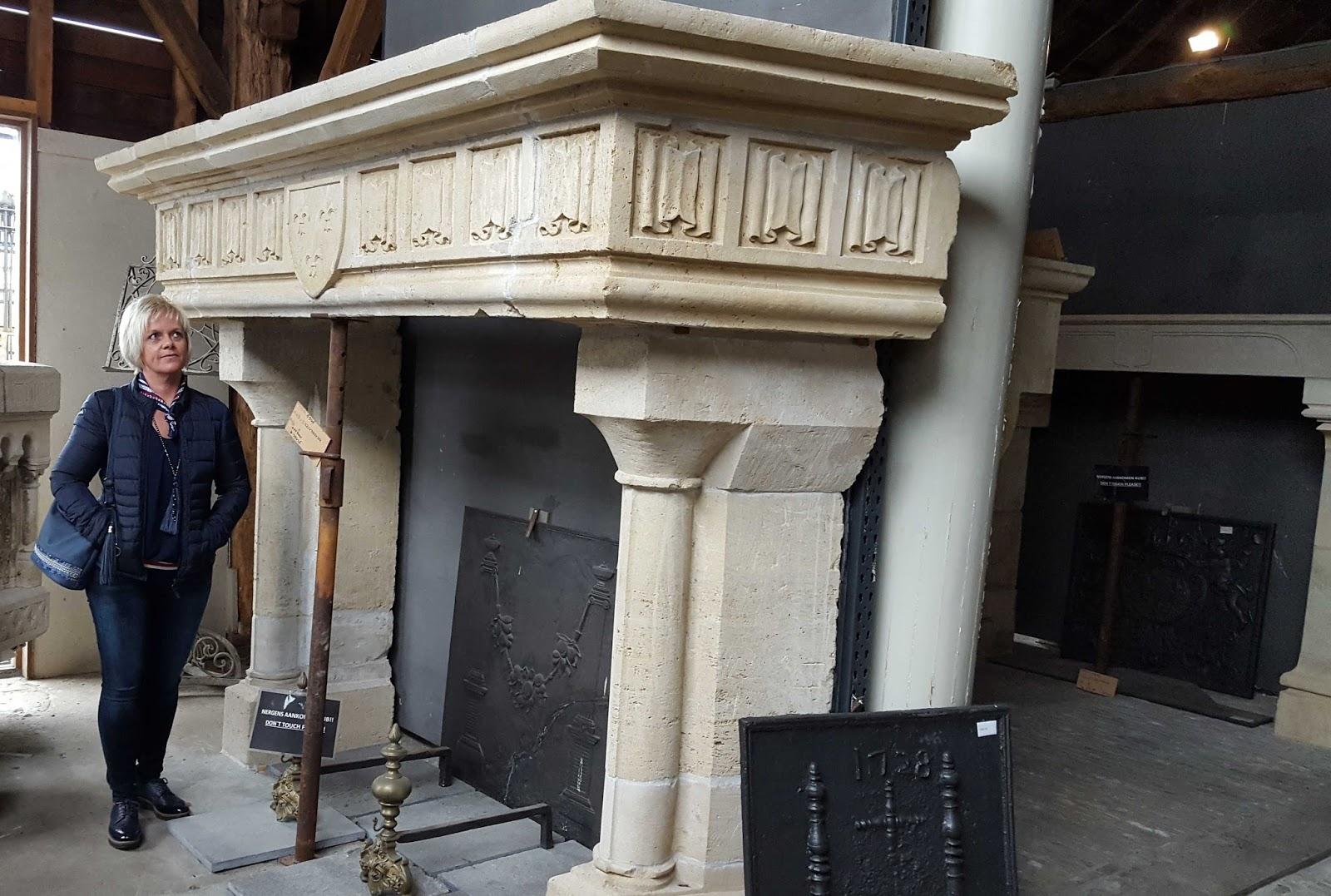 Antieke schouwen bij dalemans dalemans interieur haarden kachels